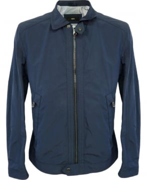 Hugo Boss Blue Charkin2-W 50259883 Jacket