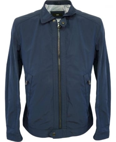 Blue Charkin2-W 50259883 Jacket