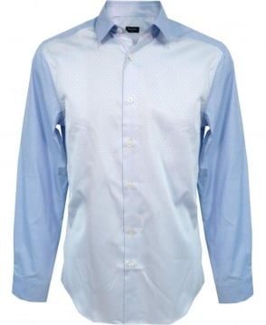 Paul Smith  Blue Dot PKXD/M56M/805 Shirt