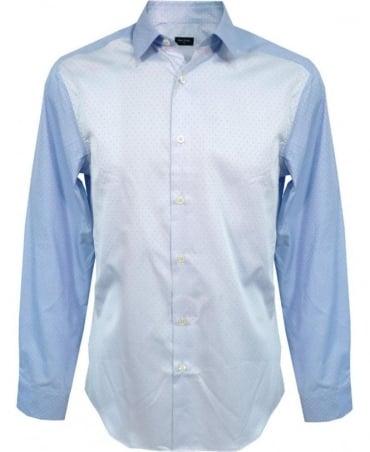 Paul Smith - PS Blue Dot PKXD/M56M/805 Shirt
