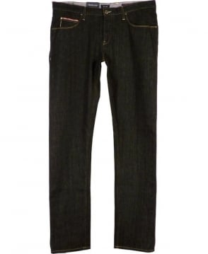 Armani Blue Extra Slim Fit J10 Jeans