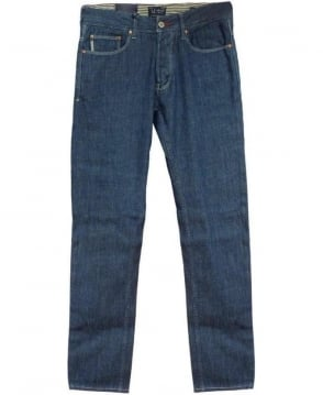 Armani Jeans Blue J04 Slim Fit Jeans