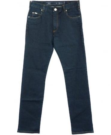 Armani Blue J15 V1J15WQ Jeans