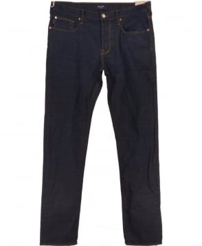 Paul Smith  Blue JMPJ/301M/907 Taper Fit Jeans