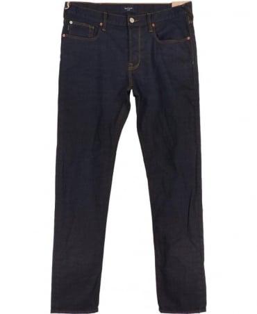 Paul Smith - Jeans Blue JMPJ/301M/907 Taper Fit Jeans