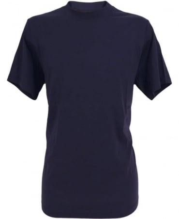 Paul Smith - Jeans Blue JPFJ-589P-C52 Over-sized T-shirt