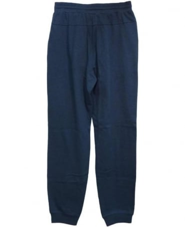Hugo Boss Blue Long Pant Cuff BM Tracksuit 50260036