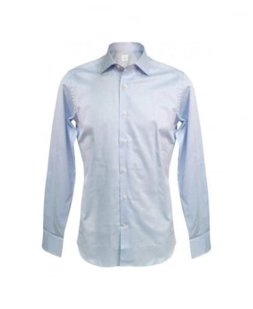 Bonser Blue Montego Shirt