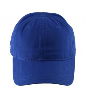 Lacoste Blue Paguebot RK9811 Cap