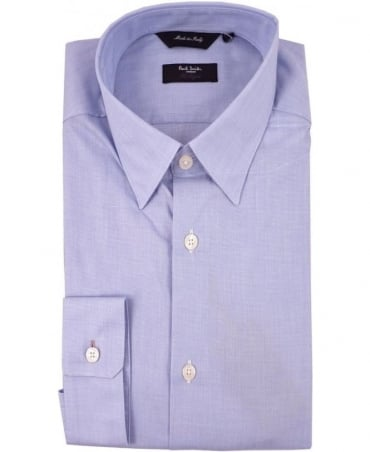 Paul Smith - London Blue PMXL/659/AK22 Tailored Fit Shirt