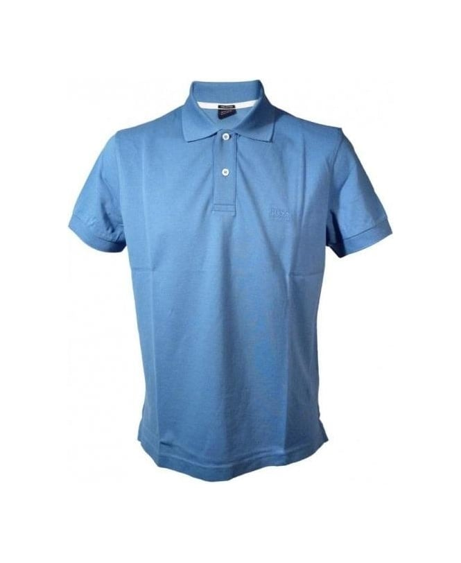 Hugo Boss Blue Sky Firenze 2 Button Polo