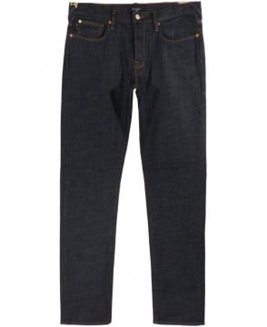 Paul Smith  Blue Tapered Fit Jeans JLCJ 301M 407