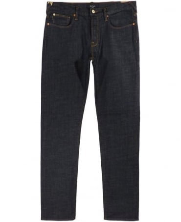 Paul Smith - Jeans Blue Tapered Fit Jeans JLCJ 301M 407