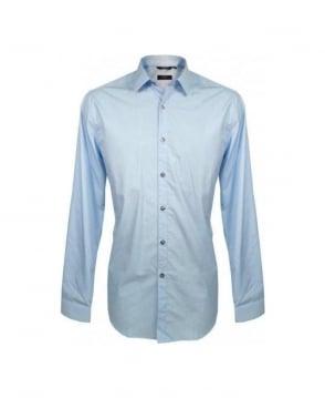 Paul Smith  Blue The Byard Shirt D01 Shirt