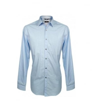 Paul Smith - London Blue The Byard Shirt D01 Shirt