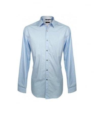 Paul Smith - London Blue The Byard Shirt D01 Shirt