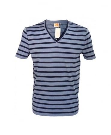 Hugo Boss Blue Toast T-Shirt