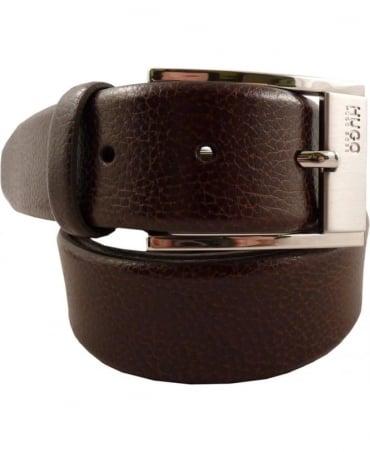 Hugo Brown 50292595 C-Ellott 35mm Width Belt
