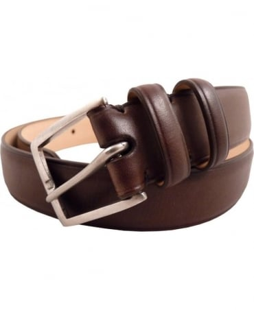 Brown ALXA/4435/B358A 3cm Belt