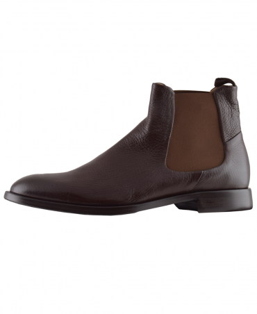 Brown Capolona Chelsea Boot