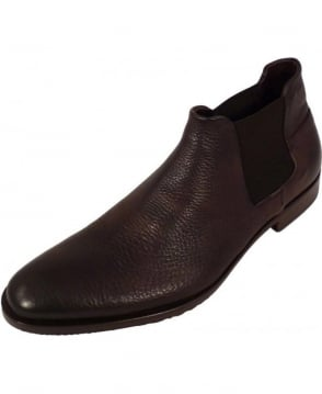 Oliver Sweeney Brown Venarotta Chelsea Boot