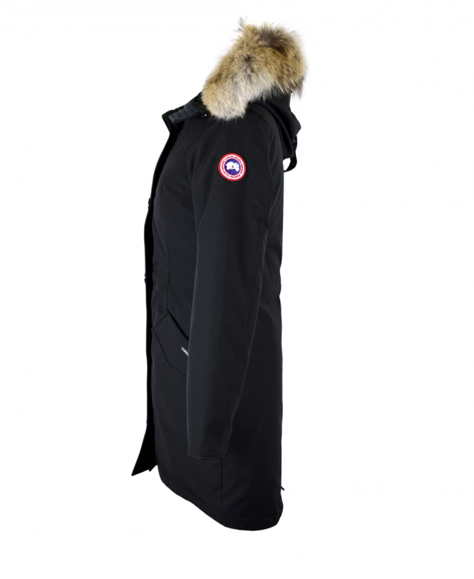 canada goose rossclair parka sale