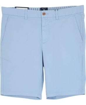Gant Capri Blue 21710 Comfort Shorts