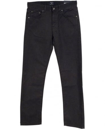 Charcoal Grey 1001809 Tyler Twill Jeans