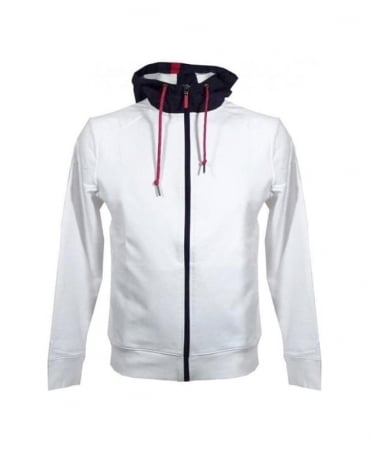 Victorinox Classic White M00831 Sweatshirt