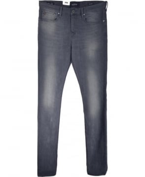 Scotch & Soda Concrete Bleach Regular Slim Fit Ralston Jeans