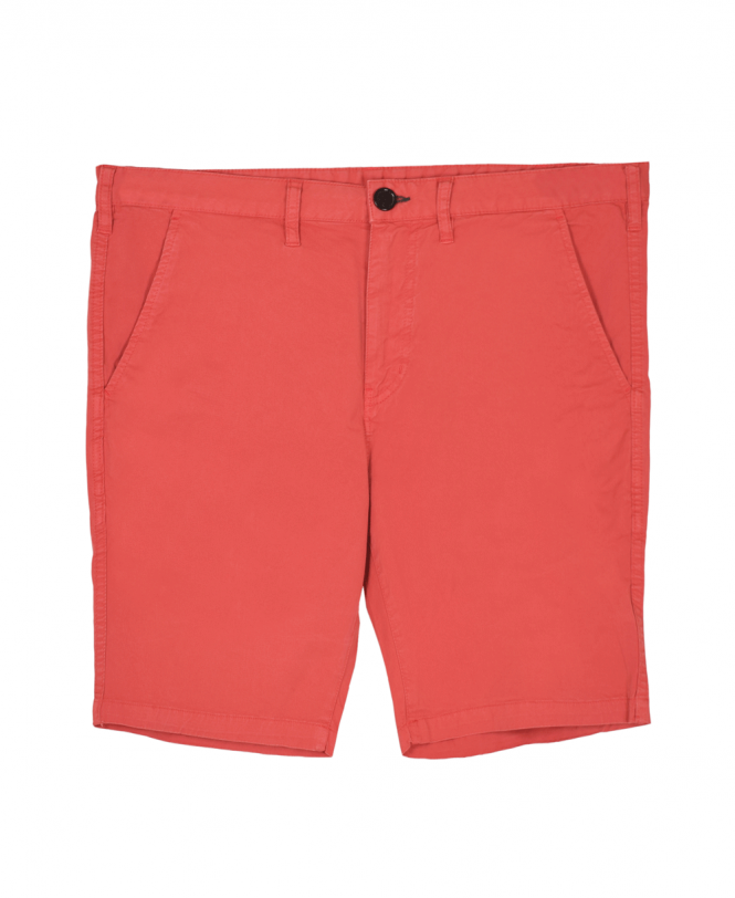 PS Paul Smith Coral Stretch Standard Fit Shorts