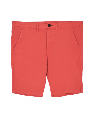 Coral Stretch Standard Fit Shorts