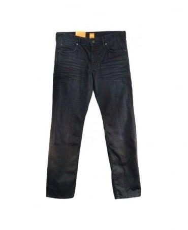 Hugo Boss Dark Blue Barcelona 50260782 Jeans