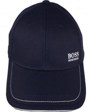 Hugo Boss Dark Blue 'Cap 1' 50245070 Cap