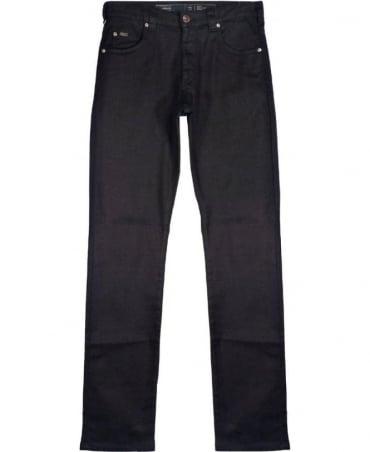Armani Dark Blue J15 Slim Fit Collezioni Jeans