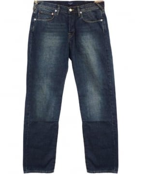 Paul Smith  Dark Blue JKCJ/400M/103W Standard Fit Jeans