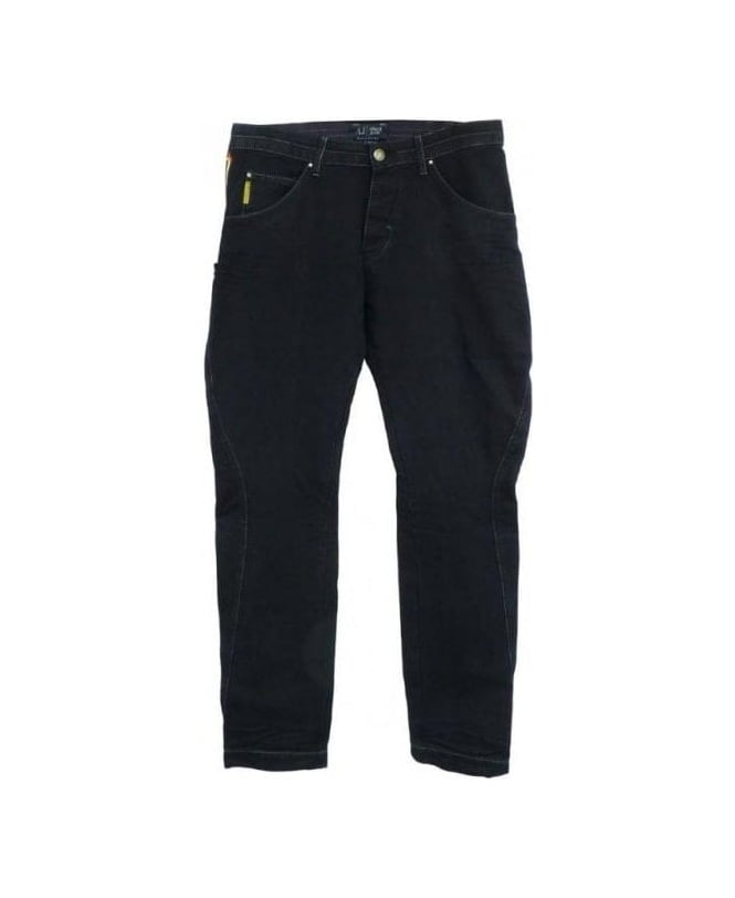 Armani Jeans Dark Blue Just Blue U6P39 Jeans