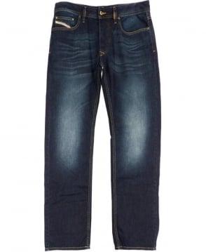 Diesel Dark Blue Larkee 831T Jeans
