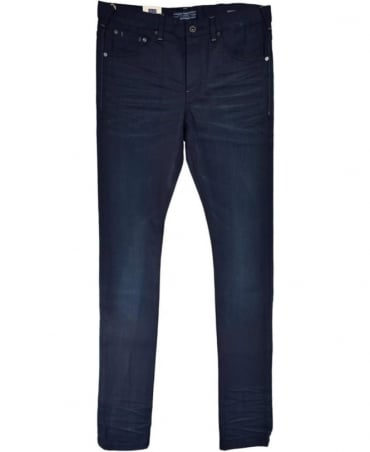 Scotch & Soda Dark Blue Phaidon-King Cobra Slim Fit Jean