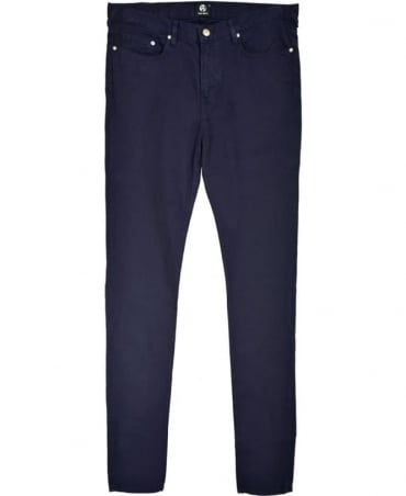 PS by Paul Smith Dark Blue Tapered Fit Jeans