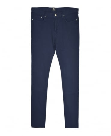 Paul Smith  Dark Blue Tapered Fit Jeans