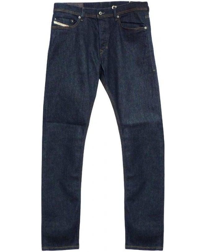 Diesel Dark Blue Tepphar 0604B Jeans