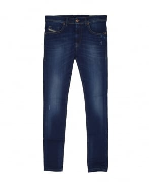 Diesel Dark Blue Thommer 0860L Jean