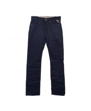 Replay Dark Blue Waitom Jeans