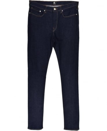 PS By Paul Smith Dark Denim PTPD/301Z/705 Tapered Fit Jean