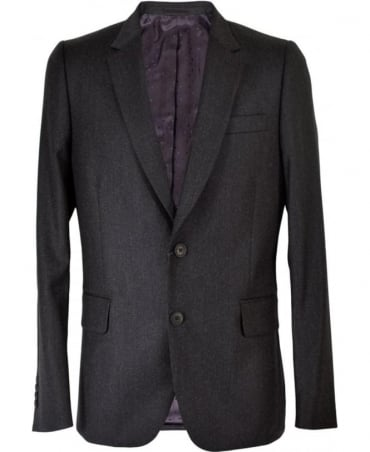 Paul Smith  Dark Grey Soho E Suit