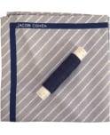 Jacob Cohen Dark Indigo J622 Italian Handmade Jeans