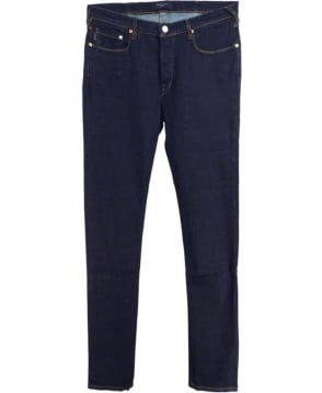Paul Smith  Dark Indigo JPFJ-301X-D01 Tapered Fit Jean