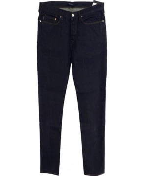 Paul Smith  Dark Indigo JPPJ-601X-C06 Regular Fit Jeans