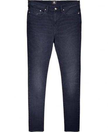 Paul Smith  Dark Indigo PSXD-301Z-304 Tapered Fit Jean